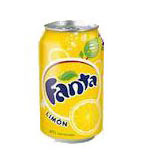 """<span class=""""light"""">Fanta</span> Lemon"""