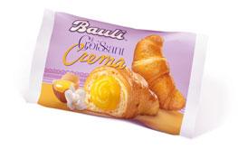 "<span class=""light"">Croissant</span> Bauli alla CREMA"